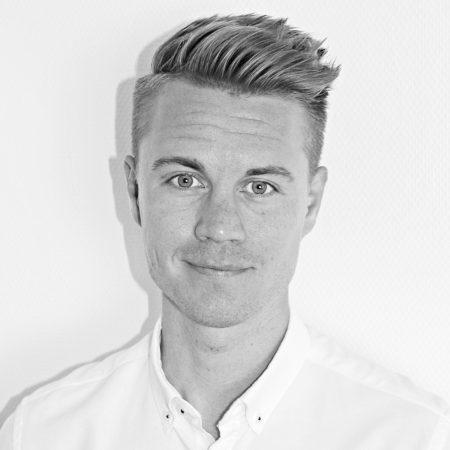 Mennesker og Job PA Andreas Johansen